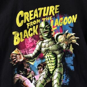Other - Classic Horror Tee